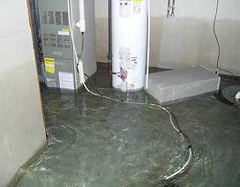 Water Damage Restoration Greeneville TN