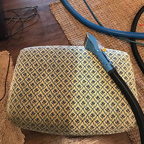 Upholstery Cleaning Tri-Cities TN