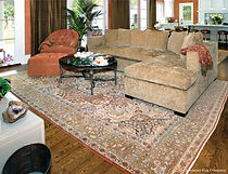 Area andOriental Rug Cleaning