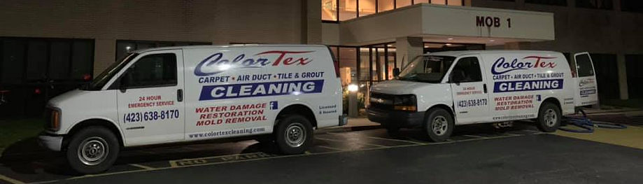 Commerical Cleaning Tri-Cities TN