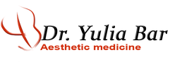 Dr Yulia Bar logo