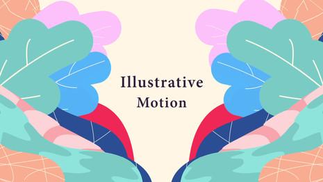 Illustrative Motion