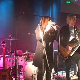 Concert La Halle