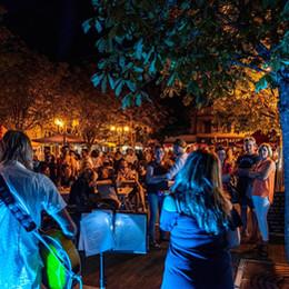 Concert Nuit Blanche de Lafrançaise