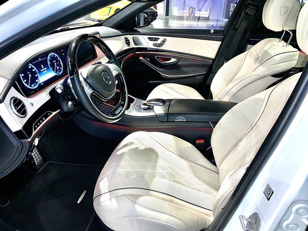 BMW x4 Ceramic Pro