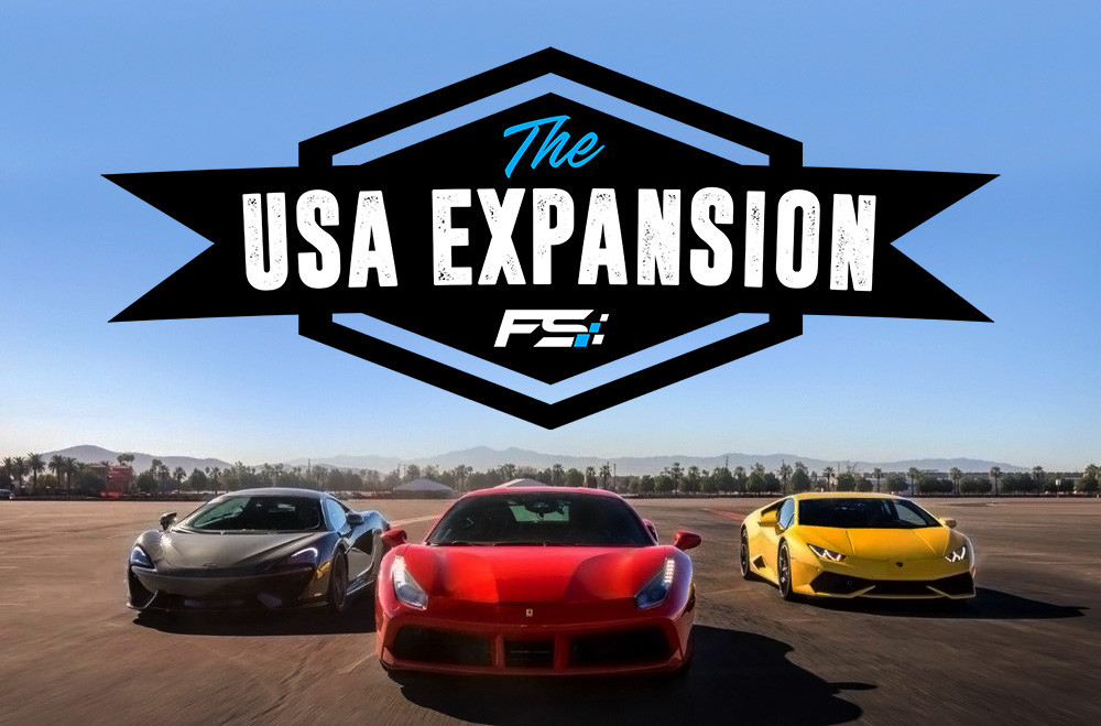 Freedom Supercars USA Expansion