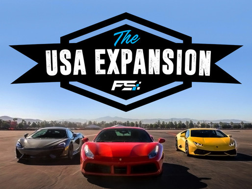 FREEDOM SUPERCARS USA EXPANSION!