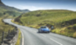 UK Driving Tour