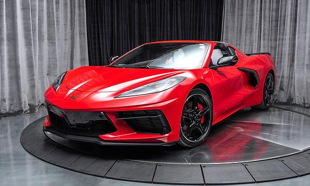 Used-2020-Chevrolet-Corvette-C8-Stingray-2LT-Coupe-Z51-PERFORMANCE-PACKAGE-PAINT-PROTECTIO