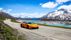 European Supercar Tour