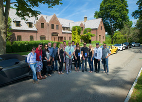 CORPORATE EVENTS & DRIVING TOURS AT FREEDOM SUPERCARS