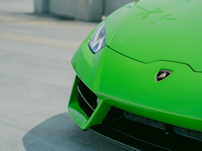 EVERY SUPERCAR EMBLEM, EXPLAINED | BEHIND THE BADGE