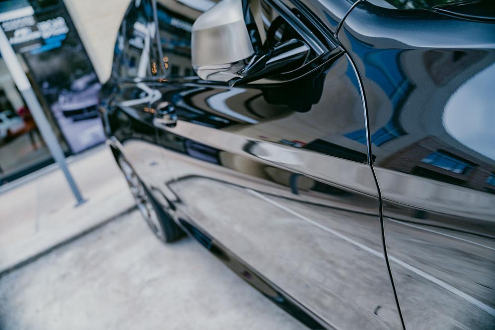 BMW x4 houston