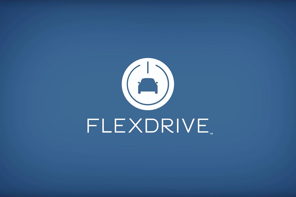 Flexdrive Car Subscription