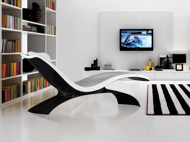 Carbon Fiber Furniture