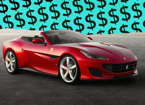 10 FERRARI OPTIONS YOU'D BE CRAZY TO PAY FOR