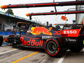 The Best Formula One Season in Over a Decade
