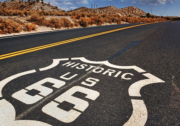 USA-Driving-Tour-Route66-Ultimate-Drivin
