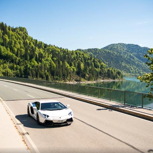 Supercar Driving Tours