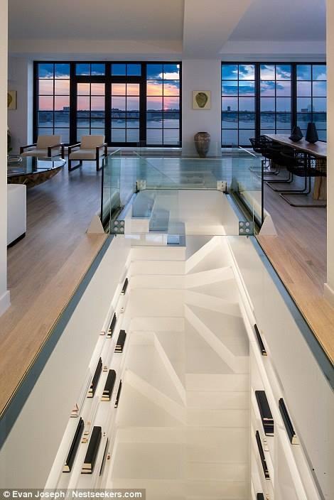 New York City Penthouse Best