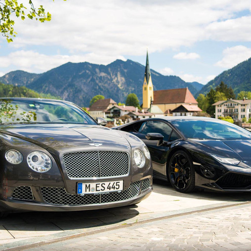 Luxury Tour