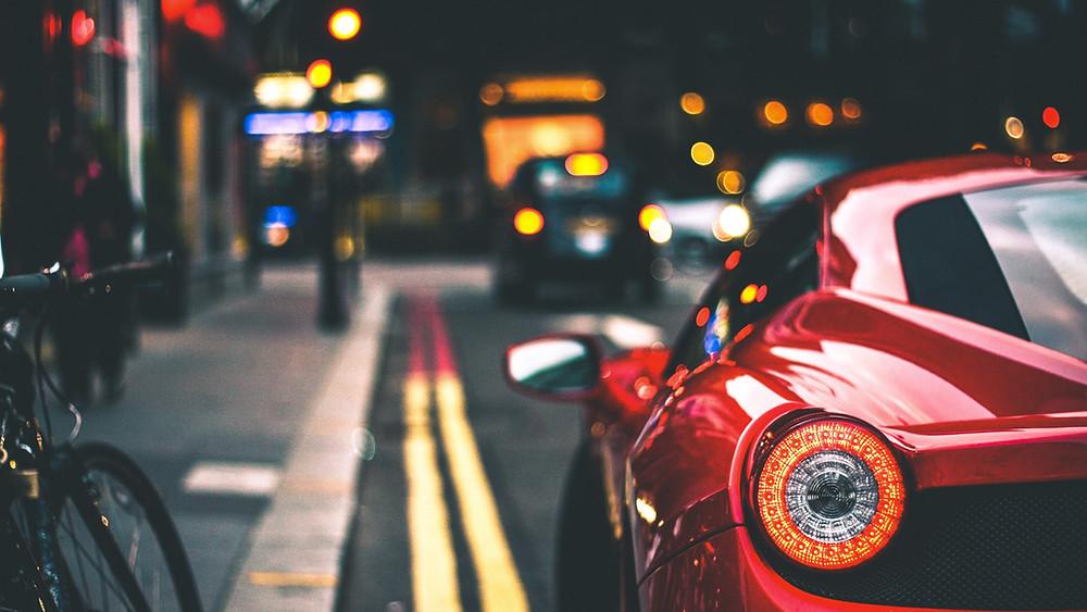 luxury car subscription