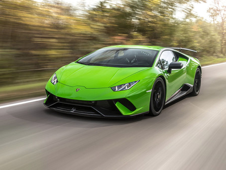 The Loudest Cars In the Past 10 Years