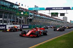 F1 Australian Grand Prix