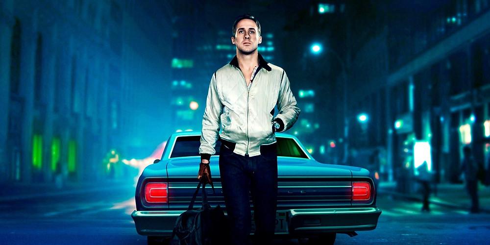 Drive Ryan Gosling