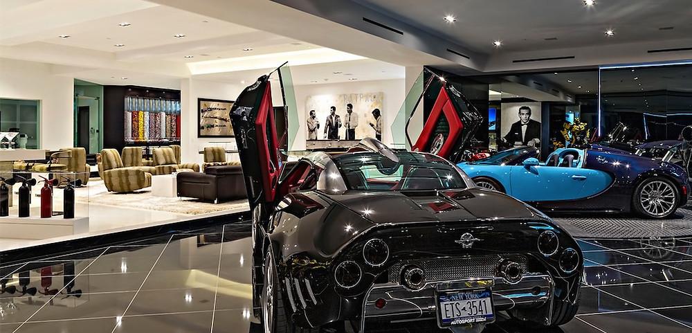 Top Car Garage