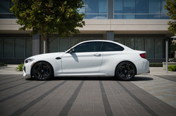 BMW M2 Perfor