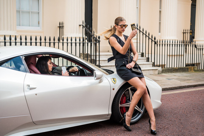 EXOTIC CAR VS LUXURY VEHICLE: WHICH ONE IS RIGHT FOR YOU?