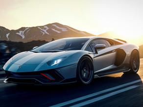 The Grand Finale: 2022 Lamborghini Aventador Ultimae