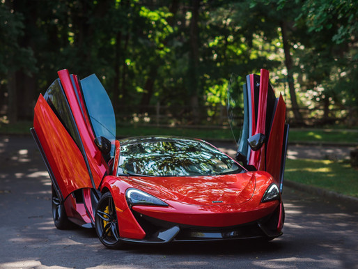 FREEDOM SUPERCARS IS REVOLUTIONIZING SUPERCAR OWNERSHIP
