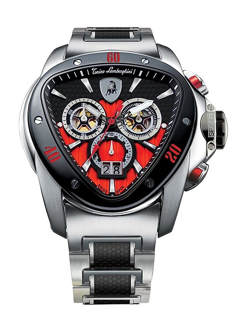 Tonino Lamborghini Spyder Men's Chronograph Watch 1115