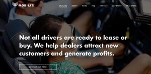 Mobiliti Car Subscription