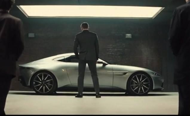 Aston DB10