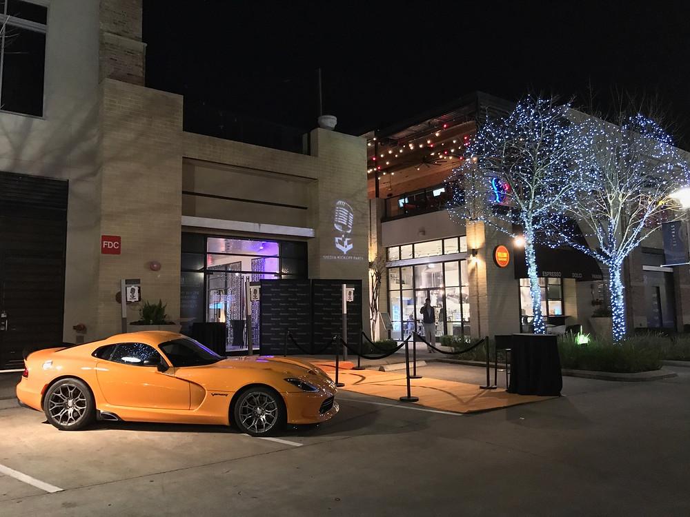 Event Venue CityCenter Houston