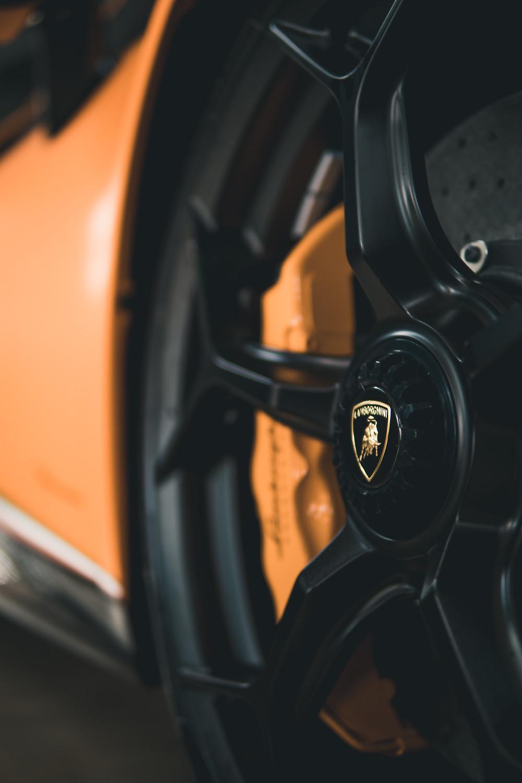 Lamborghini Huracan Wheels