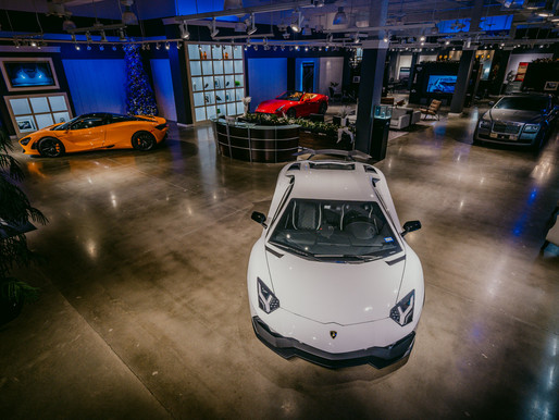 FREEDOM SUPERCARS MOVES INTO A NEW LOCATION