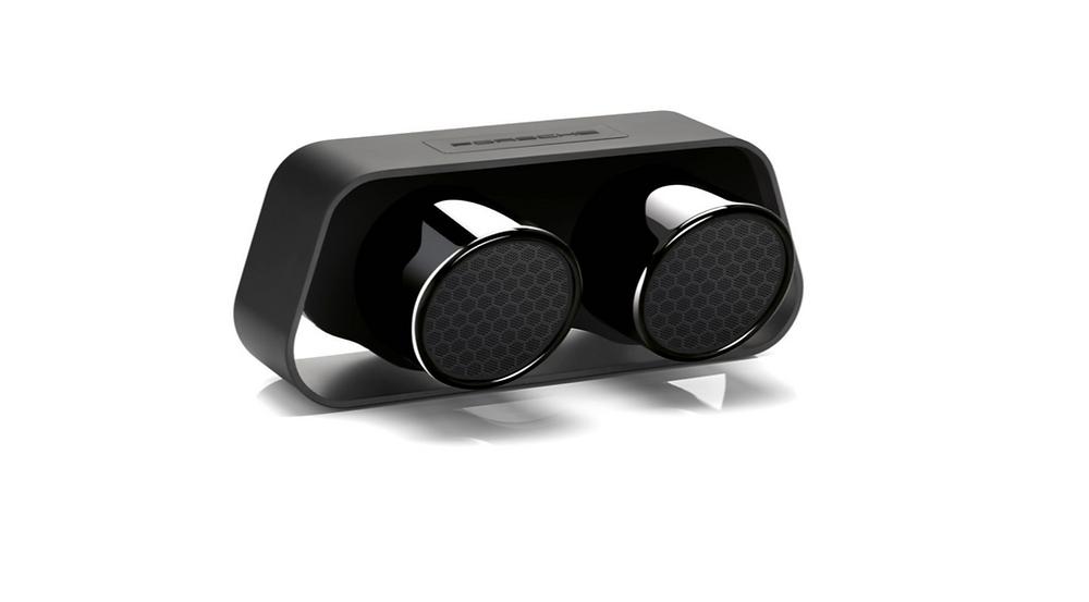Porsche Design 911 Wireless Speaker