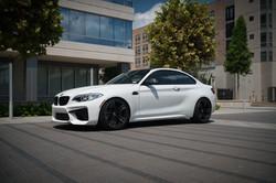 BMW M2 Performance Edition