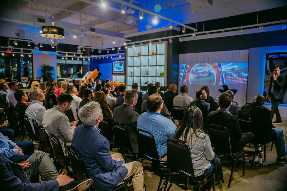 Houston Event Venue