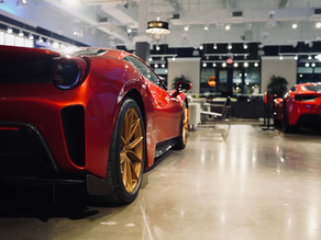 FREEDOM SUPERCARS HOSTS A SOLD OUT FORD V FERRARI PRE SCREENING
