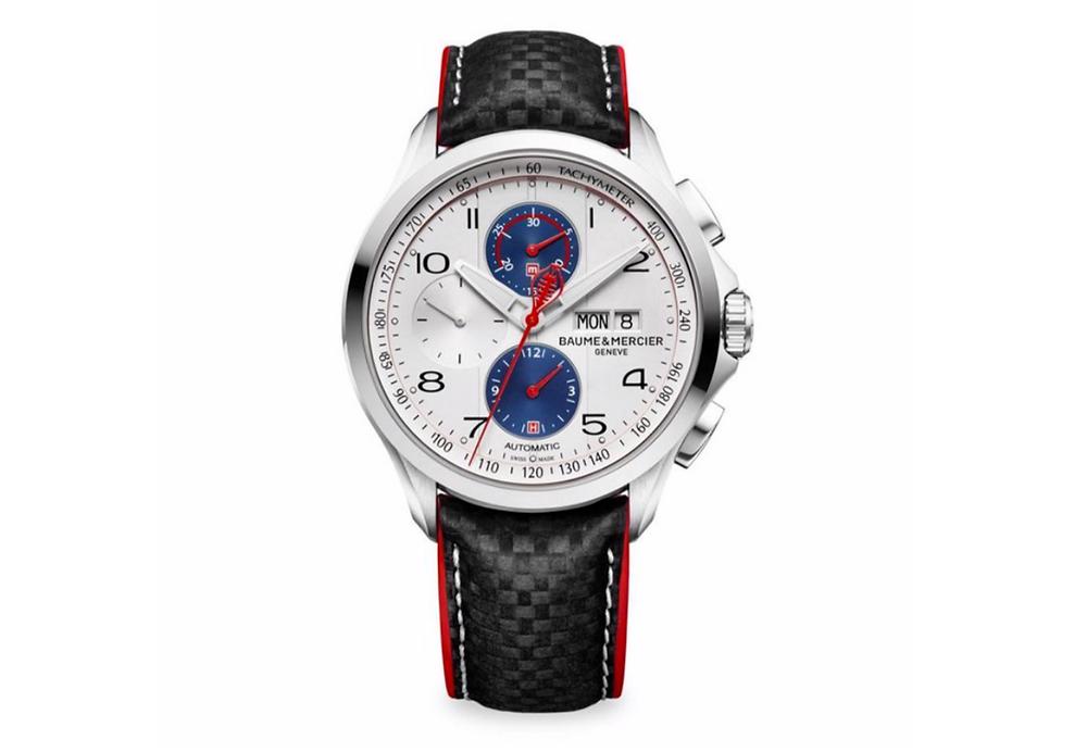 Shelby Cobra Watch