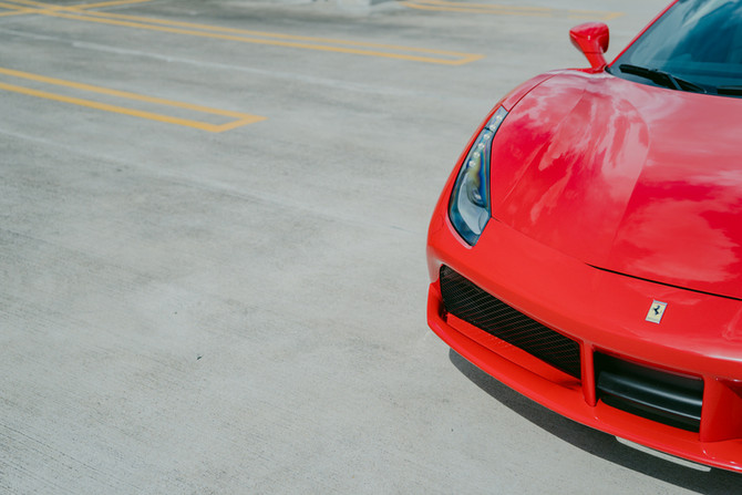 HOW MUCH DOES IT COST TO OWN A FERRARI 488?