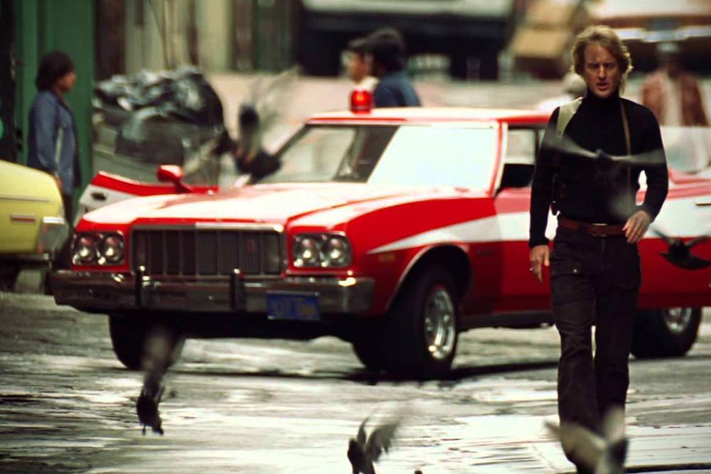 1974 FORD GRAN TORINO | Starsky & Hutch