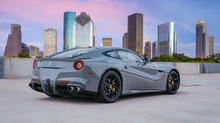 ECURIE25 HOUSTON ADDS A FERRARI F12