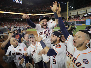 IF THE ASTROS WIN, YOU WIN