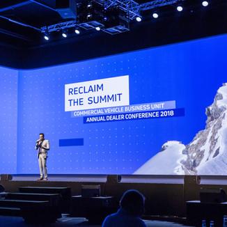 Summit Munich